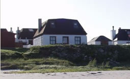 tiree holiday cottages